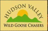 Hudson Valley Goose Chasers Logo